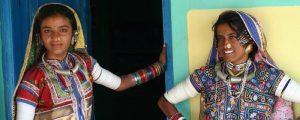 Gujarat people, India
