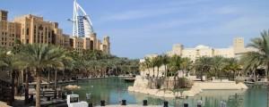 Madinat Jumerirah, Dubai