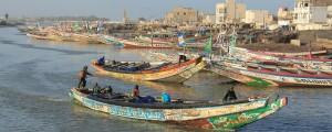 fishermen senegal