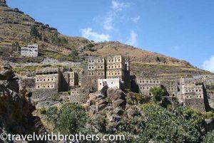 Al Ayn, Yemen