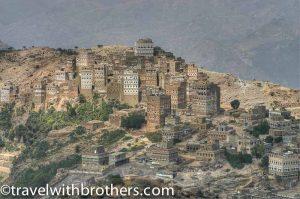 al hajjara yemen