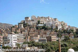 Al Mahwit, Yemen