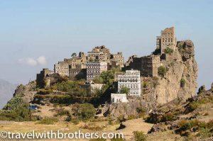 Kahil, Yemen