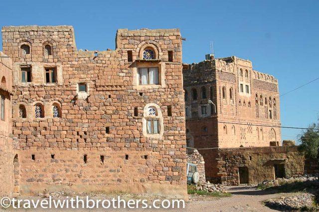 Yemen - Kawkabam