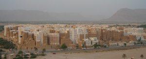 Shibam, Hadhramawt