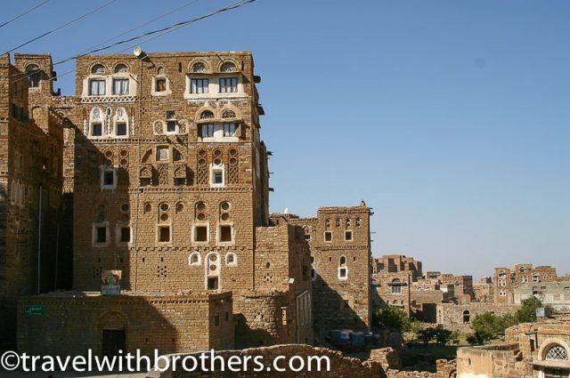 Yemen - Thula