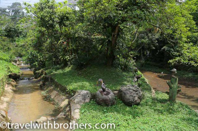 Kuala Lumpur, KL Bird Park