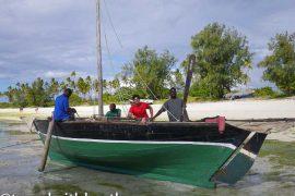 captain moussa mozambique