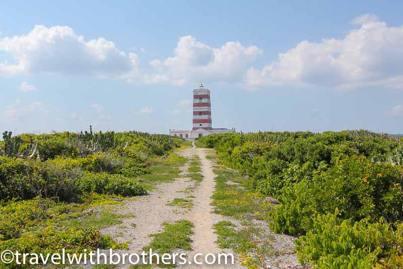 goa lighthouse mozambique