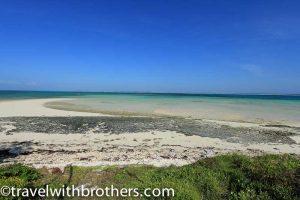 Ilha Sete Paus, Mozambique