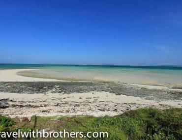 ilha sete paus mozambique