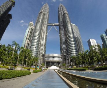 Malaysia, what to see and do in Kuala Lumpur