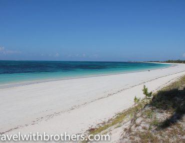 praia carrusca mozambique