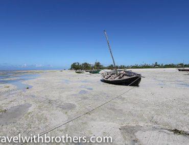quirimbas island mozambique