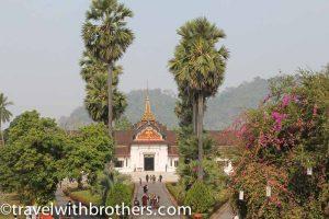 Royal Palace, Luang Prabang