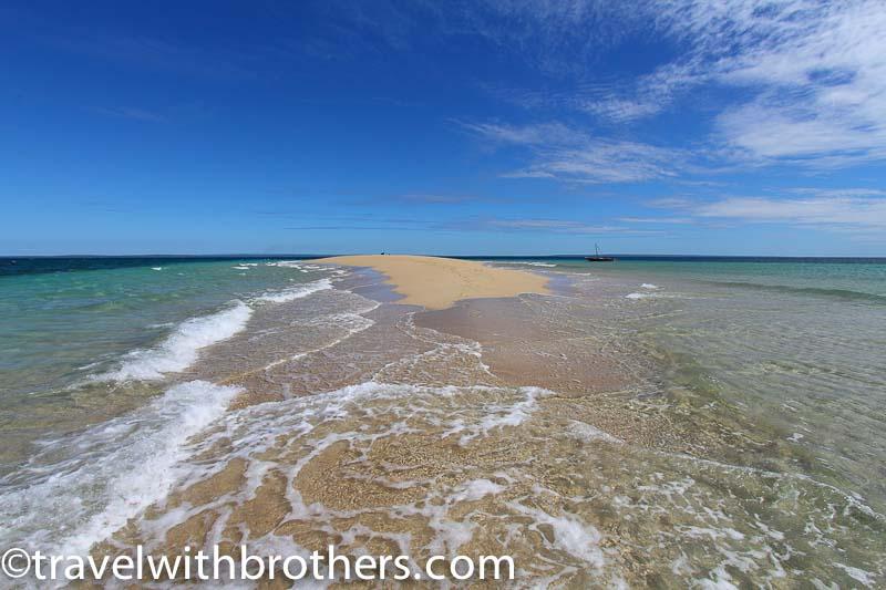 sandbank ibo