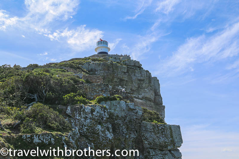 Cape Peninsula, Cape Point lighthouse