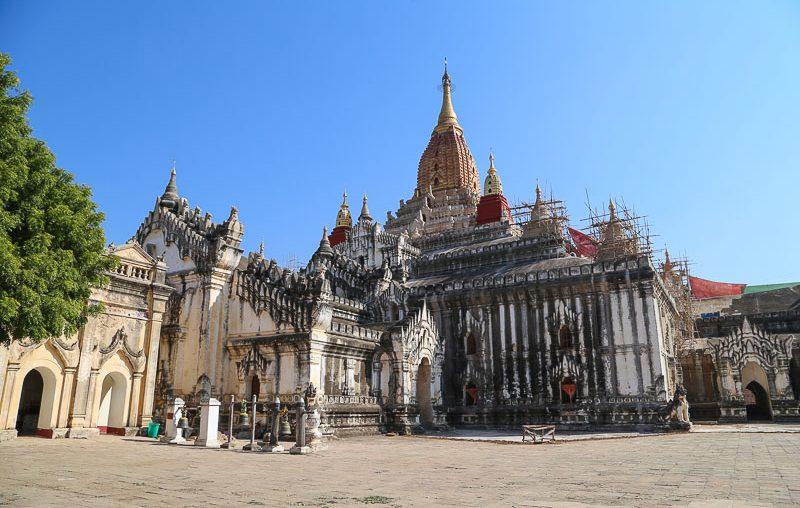 Bagan, Ananda Temple