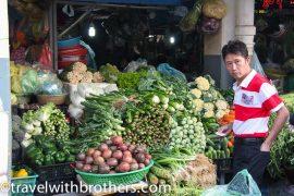Market, Myanmar