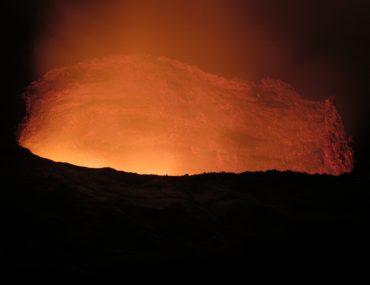 vulcano erta ale