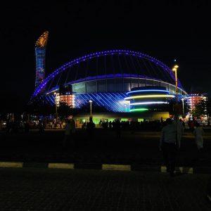 Al Khalifa Stadium, Doha