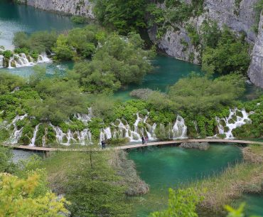 Croatia, ultimate guide to visiting Plitvice National Park