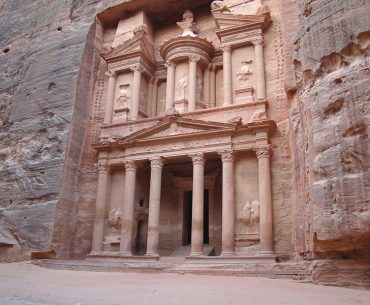 Jordan, best tips for visiting Petra