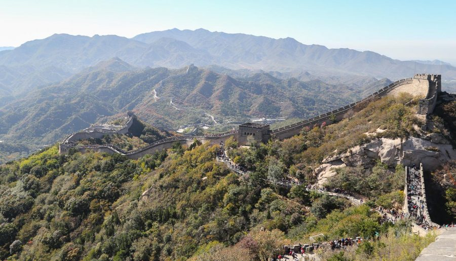 China, Beijing: how to visit Badaling Great Wall