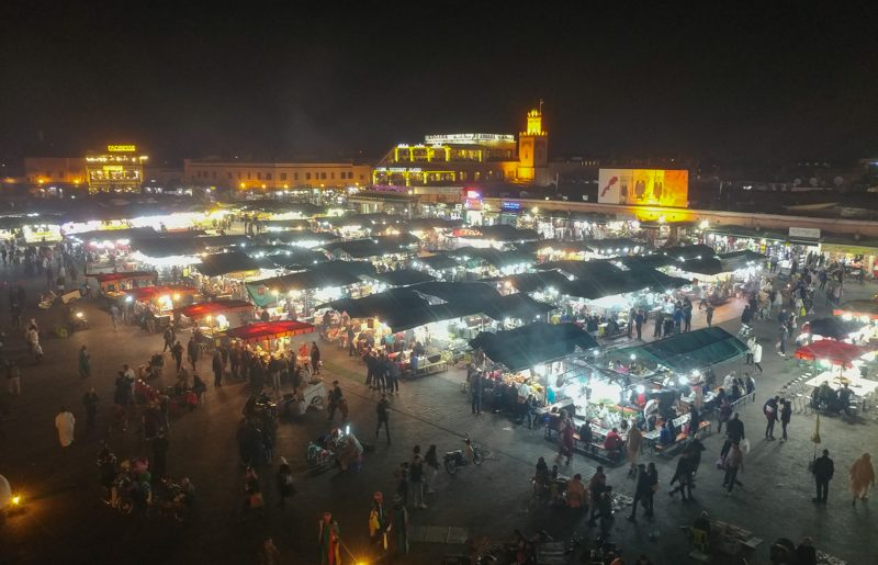 Morocco, the ultimate guide to visiting Marrakech