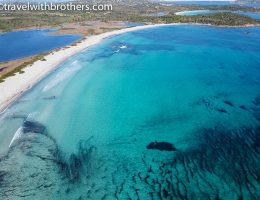 San Teodoro, Lu Impostu Beach