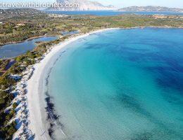 San Teodoro, Cala Brandinchi beach