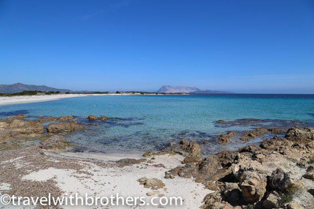 San Teodoro - Isuledda beach