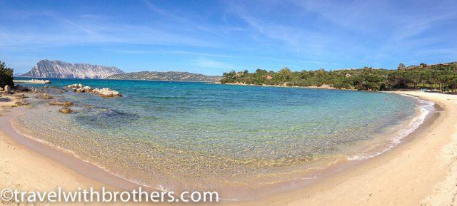 San Teodoro - Cala Suaraccia beach