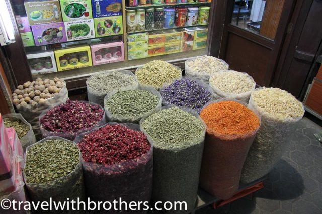 Dubai Spices Souk
