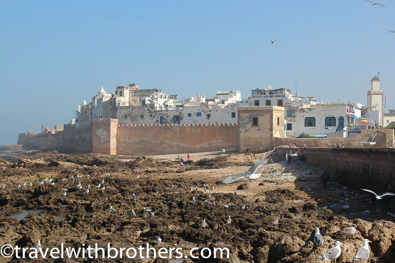 Morocco, the medina of Essaouira