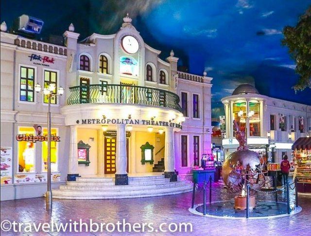 Dubai Mall, KidZania