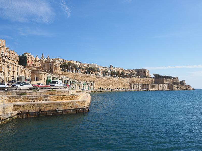Malta, La Valletta