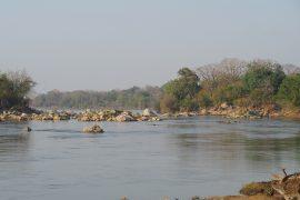 majete wildlife reserve, malawi