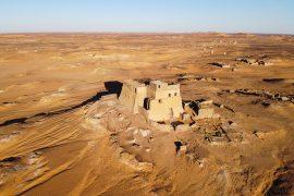 Sudan, Old Dongola