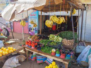 Karima market