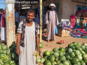 Al Dabbah market