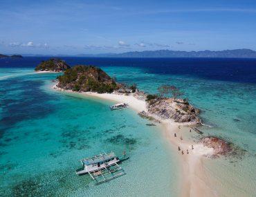 Coron palawan, Bulog Dos Island