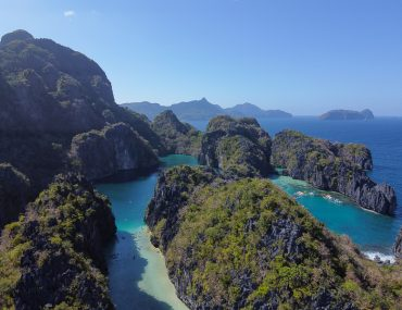 El Nido, the Big Lagoon