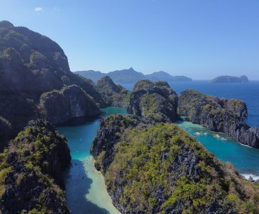 Philippines, What to see and do in El Nido Palawan