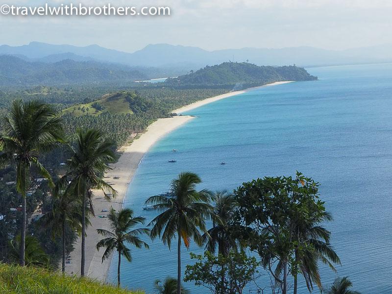 San Vicente Palawan, Bato Ni Ninging viewpoint