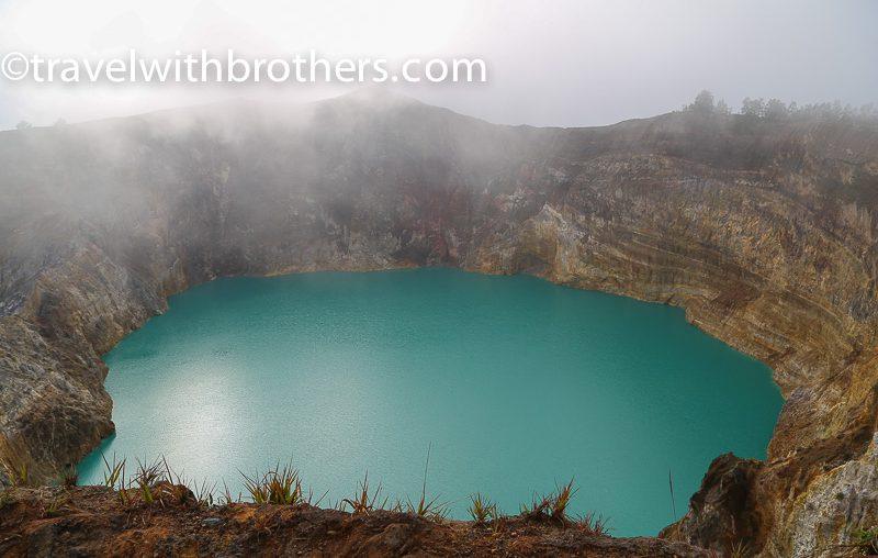 Kelimutu, Tiwu Ata Polo lake