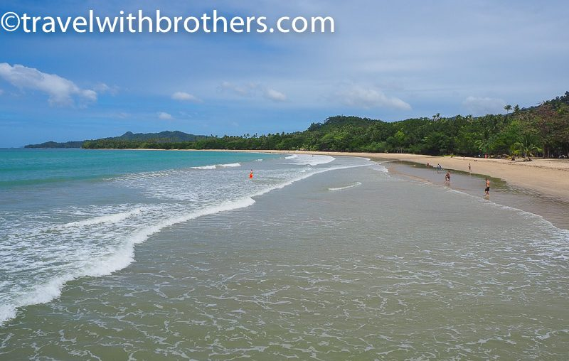 El Nido, Lio beach