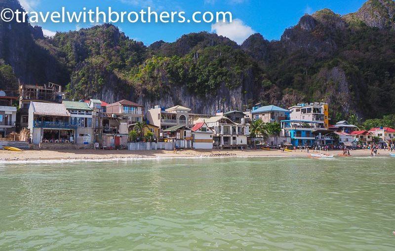 El Nido, Buena Suerte barangay