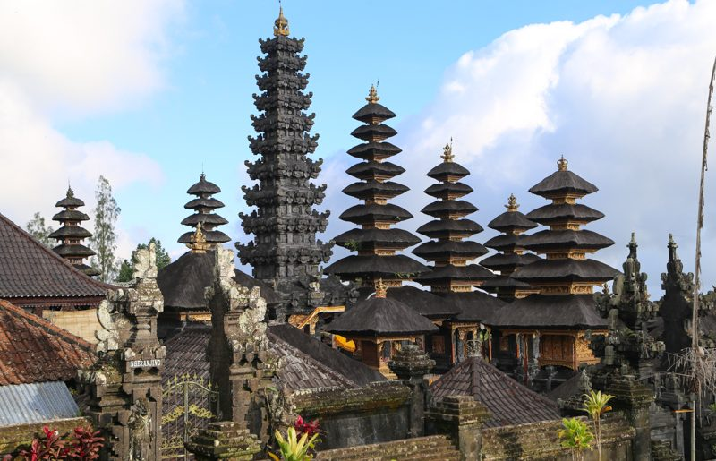 Indonesia, the ultimate Bali travel guide