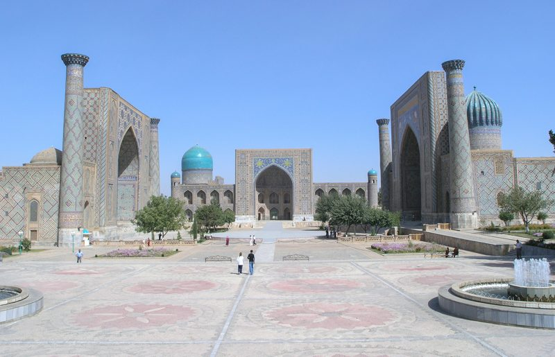 Uzbekistan, ultimate Samarkand travel guide